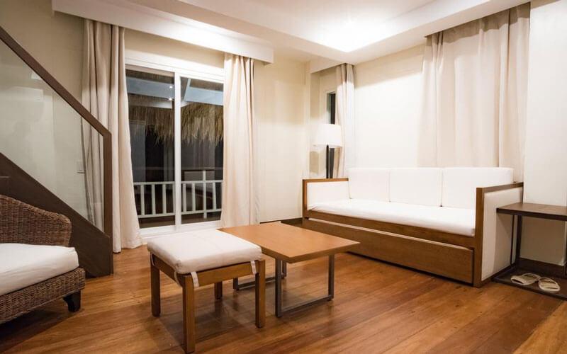 هتل El Nido Resorts Apulit Island Palawan