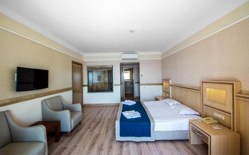 هتل Utopia World Alanya