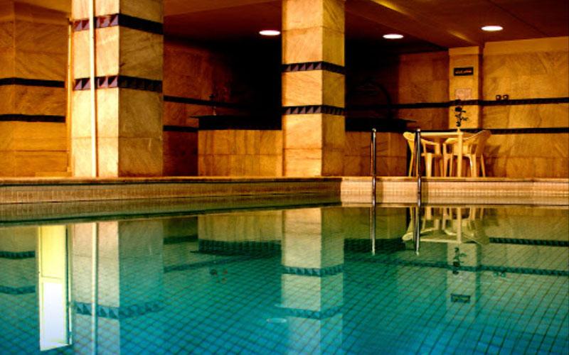 هتل سلام مشهد