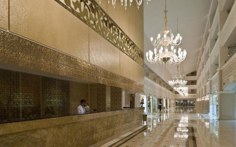 هتل Amara Luxury Resort Antalya