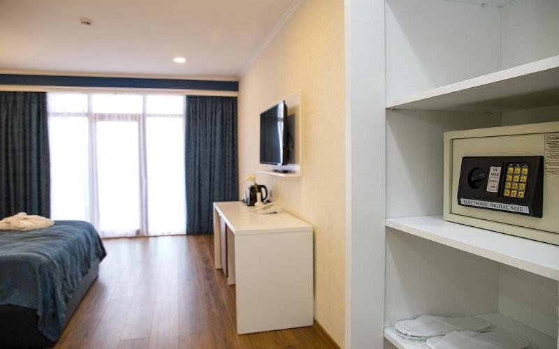 هتل آکوا باتومی