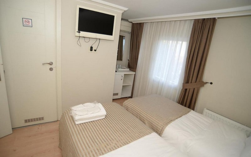 هتل Ada Homes Hotel Taksim Istanbul