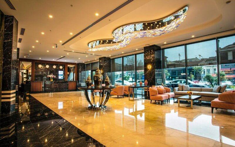 هتل Cher Hotel Beyoglu Istanbul