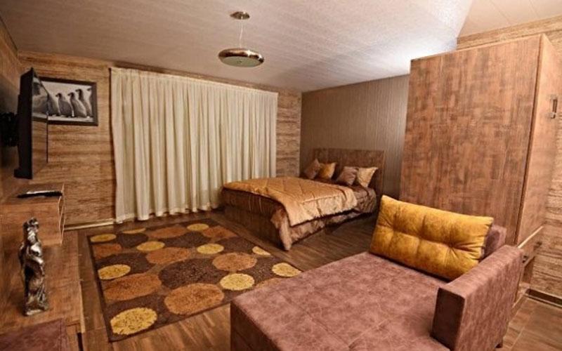هتل کاخ امیران چالوس
