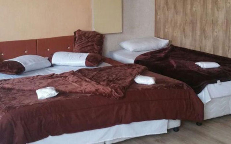 هتل آزادی قشم