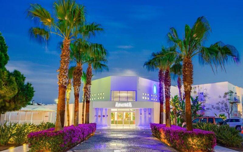 هتل Armonia Holiday Village & Spa Bodrum