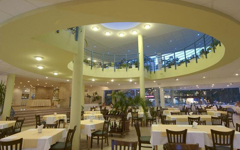 هتل بونیتا وارنا