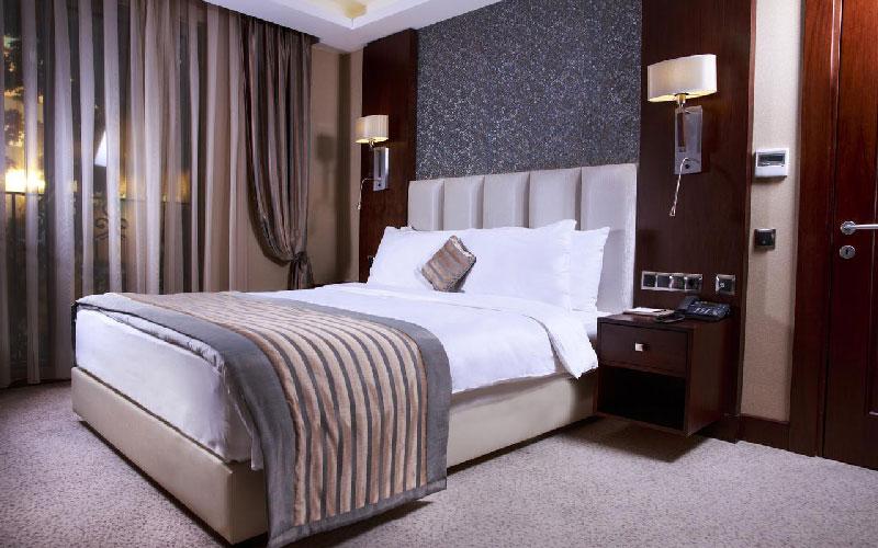 هتل گرند ارس استانبول