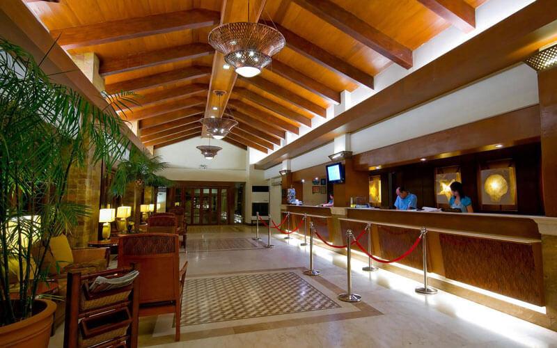 هتل هنان ریجنسی ریزورت اند اسپا بوراکای فیلیپین
