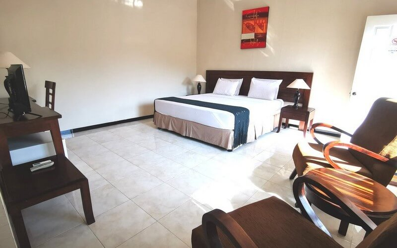 هتل Laguna Breeze Bali
