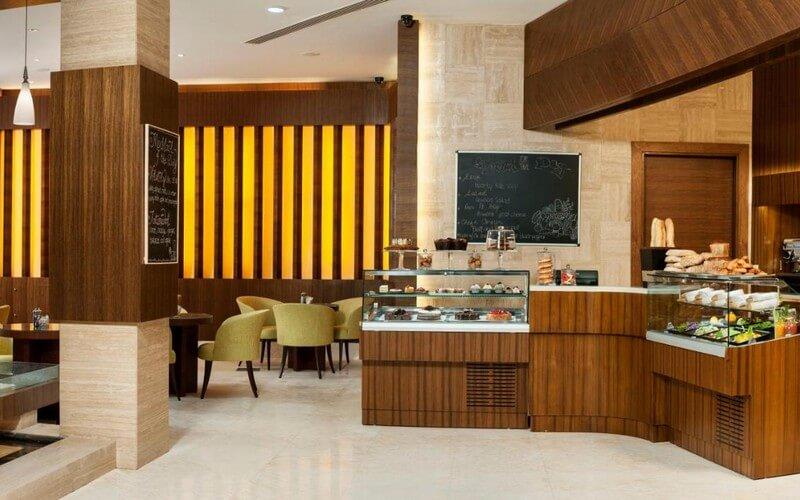 هتل Carlton Downtown Hotel Dubai