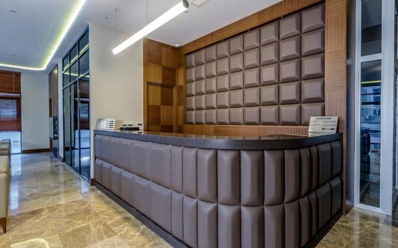 هتل Nearport Hotel Sabiha Gokcen Airport Istanbul