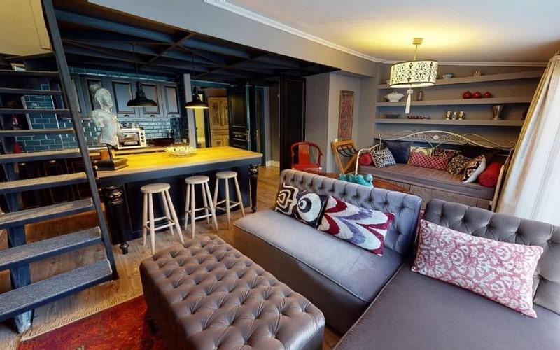 هتل Faik Pasha Suites Istanbul
