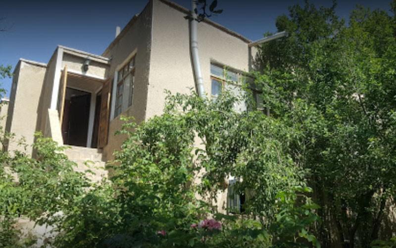 اقامتگاه بومگردی کوشک آقا محمد قمصر