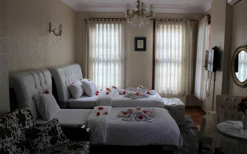 هتل Ottoman Elegance Hotel Istanbul