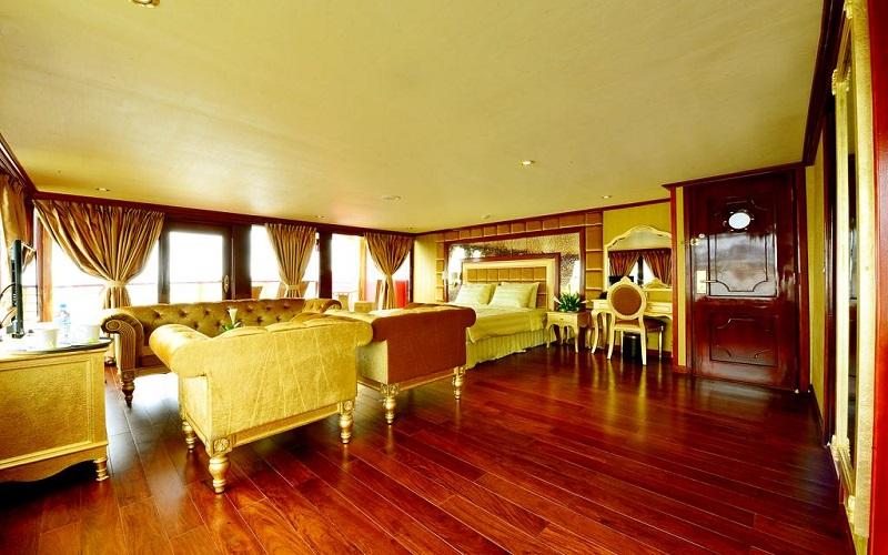 هتل گلدن کروز ها لونگ
