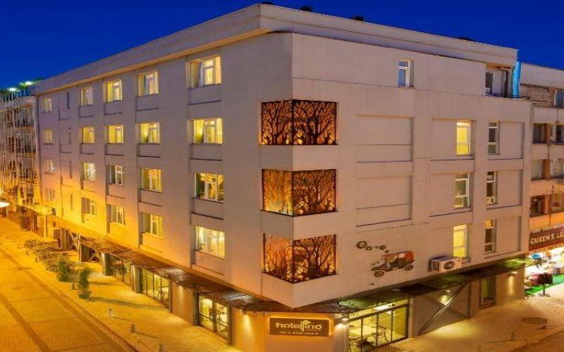 هتل Hotellino Istanbul