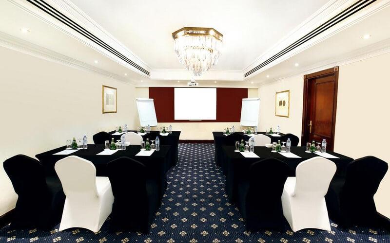 هتل Excelsior Hotel Downtown Dubai