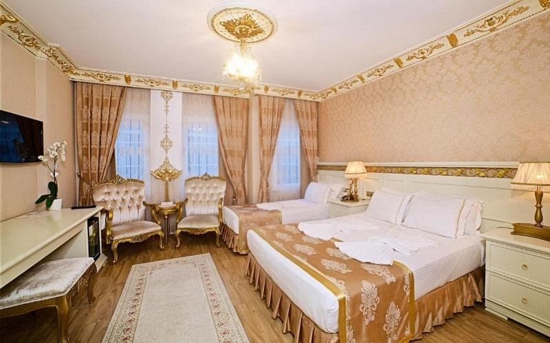 هتل White House Hotel Istanbul
