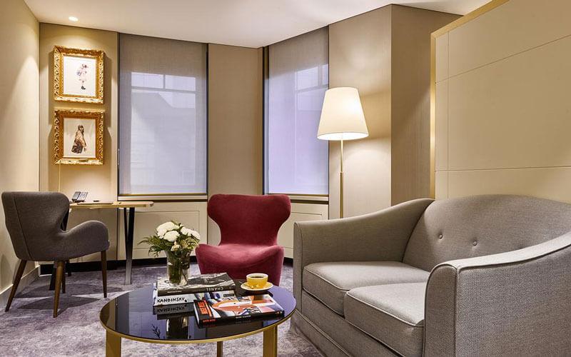 هتل آکوارل مسکو