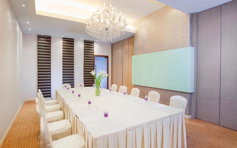 هتل سیلکا می تاور کواالالامپور