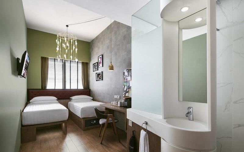هتل Hotel G Singapore