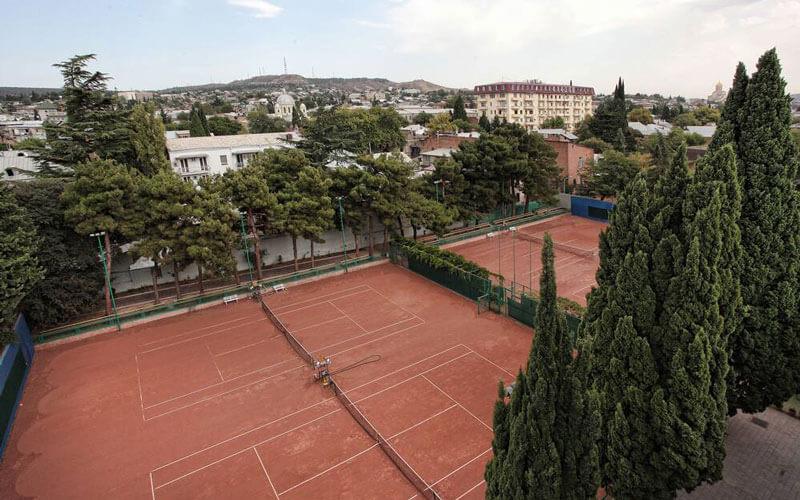هتل L.M Club Tbilisi
