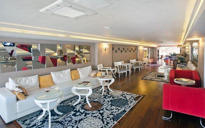 هتل The Time Hotel Old City Istanbul