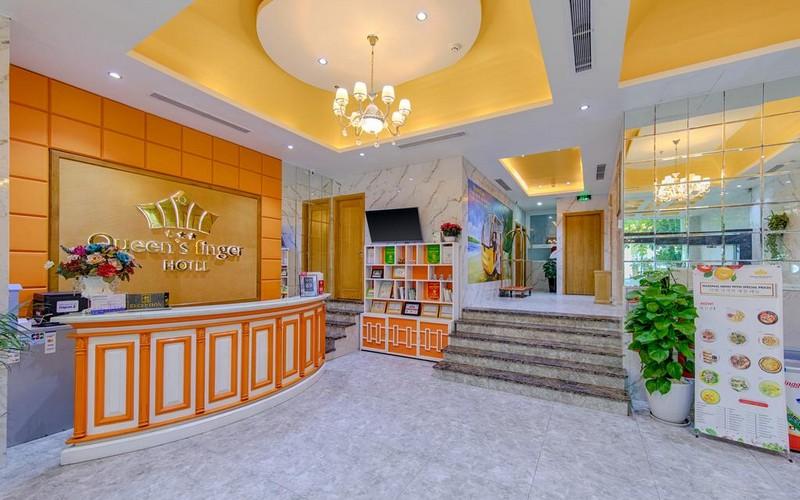 هتل Queen