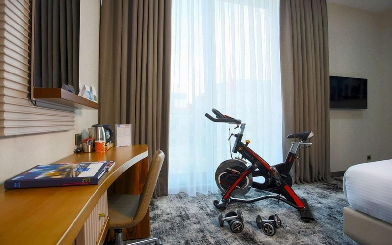 هتل Tryp by Wyndham Istanbul Topkapi