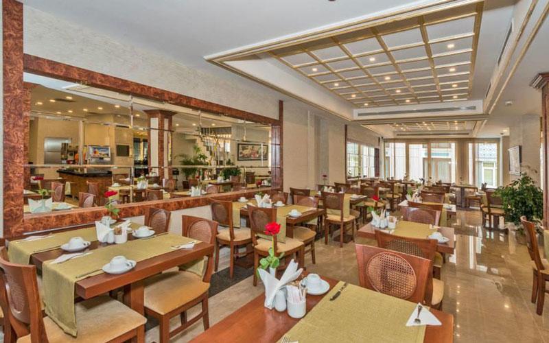 هتل Glorious Hotel Istanbul