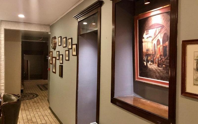 هتل Hotel Fehmi Bey Istanbul