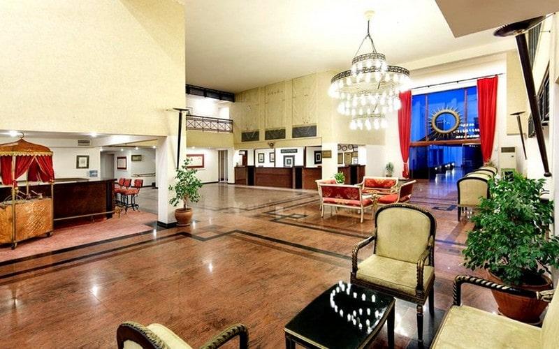 هتل Ladonia Hotels Del Mare Bodrum