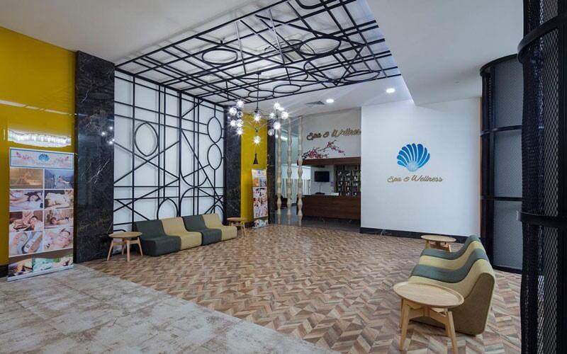 هتل Dosinia Luxury Resort Antalya