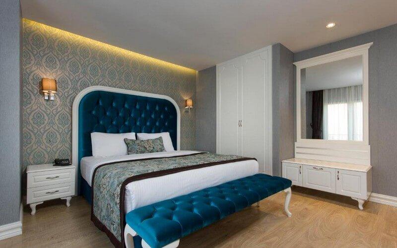 هتل Dencity Hotels and Spa Istanbul