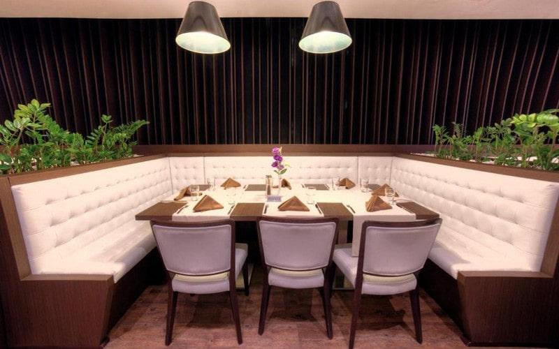 هتل International Hotel & Tower Suites Varna