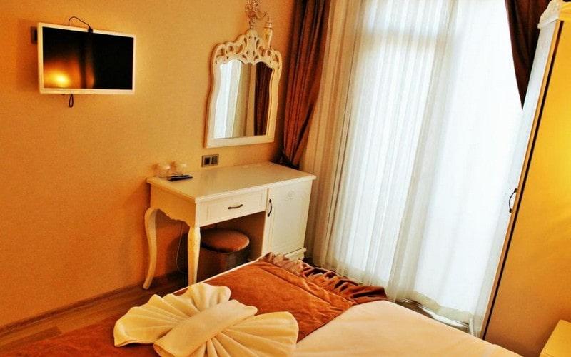 هتل Sultanahmet Newport Hotel Istanbul