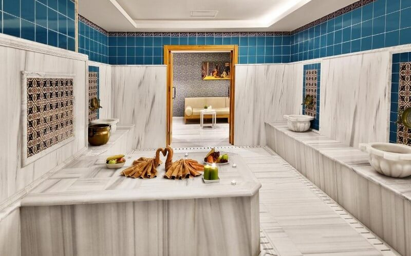 هتل Bof Hotels Ceo Suites Atasehir Istanbul