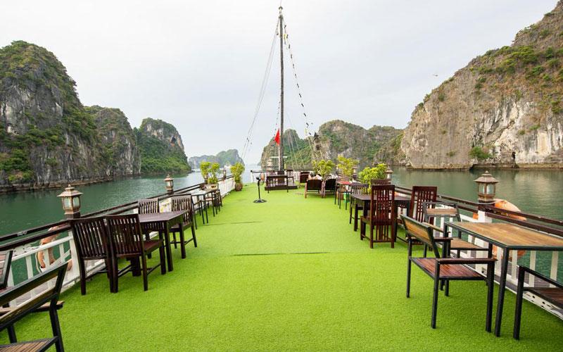 هتل Swan Cruises Halong