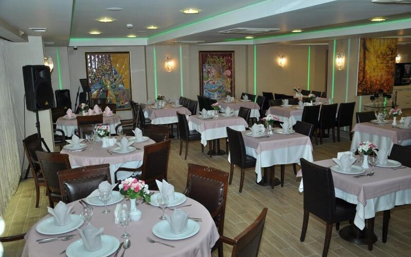 هتل Zagreb Hotel Istanbul