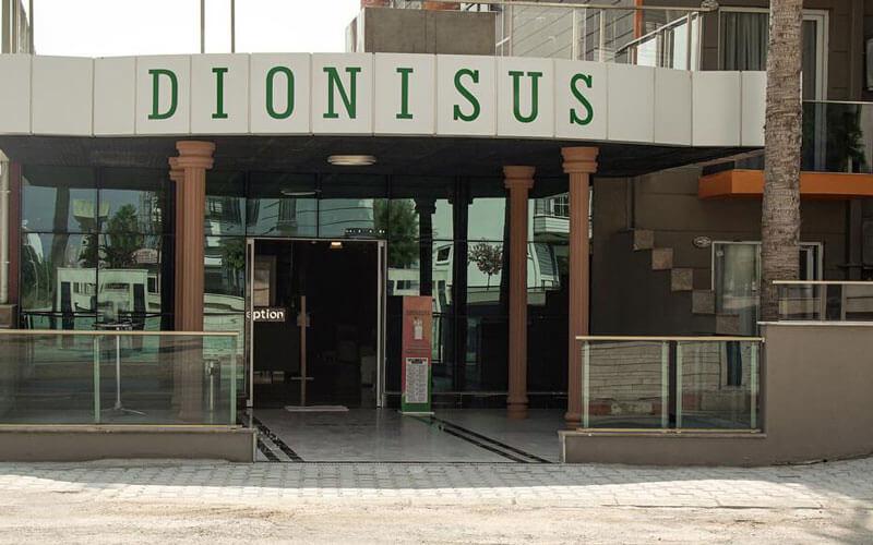 هتل Dionisus Belek Antalya