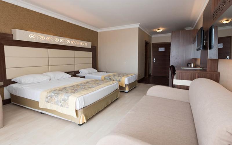هتل کلاب کوناکلی آل اینکلوسیو آلانیا