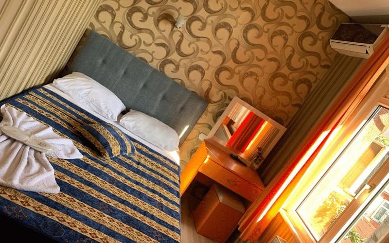 هتل Anadolu Hotel Istanbul
