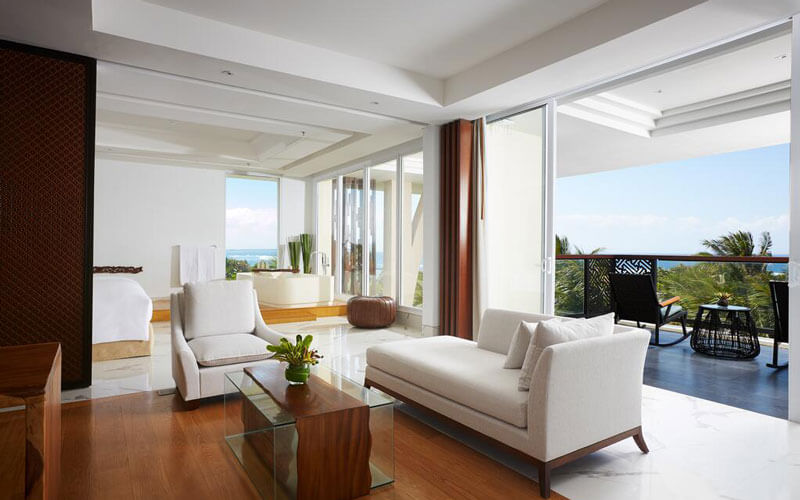 هتل سوفیتل نوسا دوآ بیچ ریزورت بالی