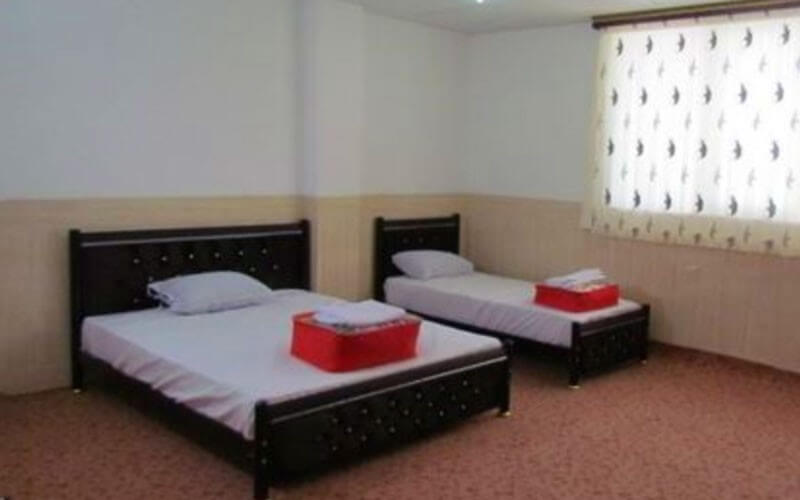 هتل ستاره شهر مهریز