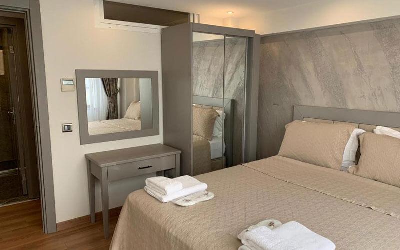 هتل Regency World Hotel&Suites Istanbul