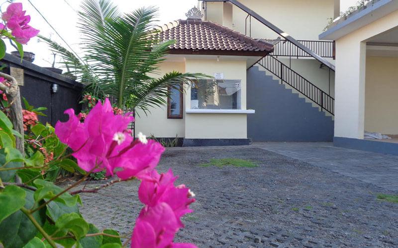 هتل Bakung Sunset Bali