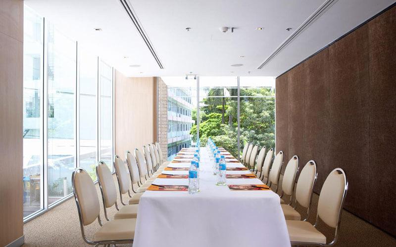 هتل ایبیس ساتورن بانکوک