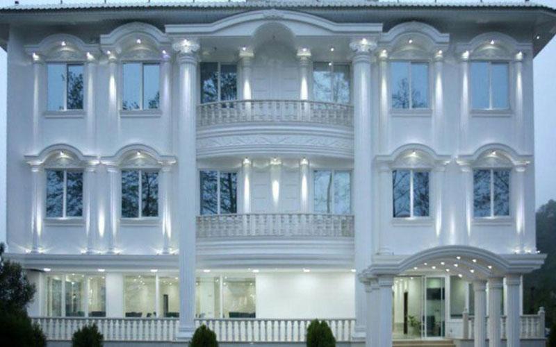 هتل رویال ماسال