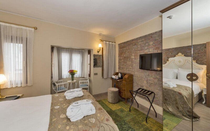 هتل By Murat Royal Hotel Galata Istanbul